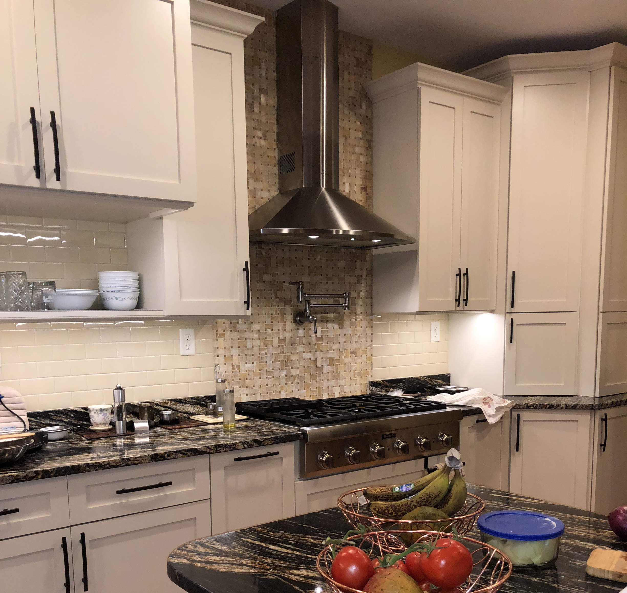 Counterra Custom Kitchens 800.611.6771